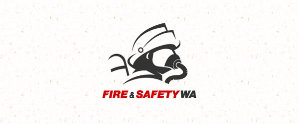 Fire and Safety logo