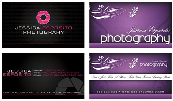 photography biz