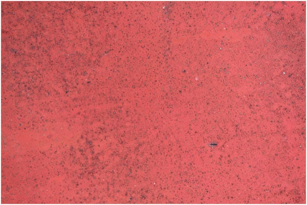 Red Rust Texture