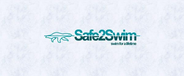 Safe 2 Swim logo