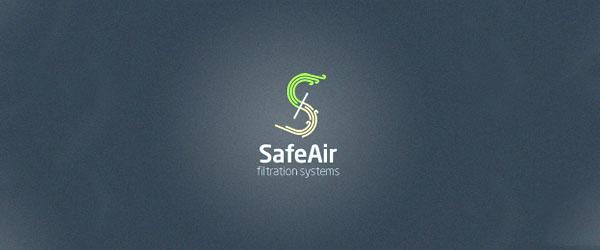 Safe Air logo