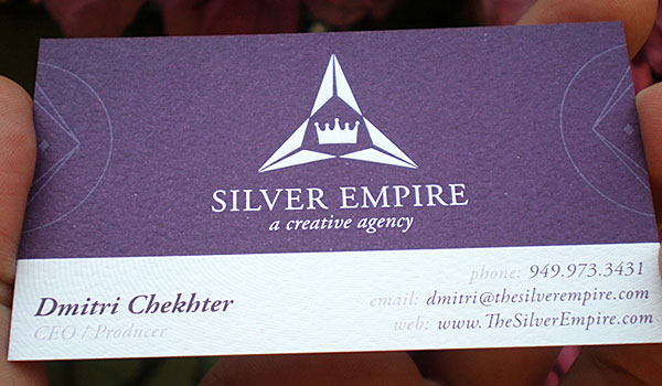 silver empire