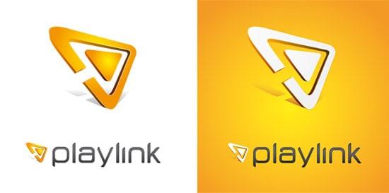 typographic logo design