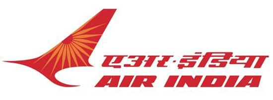 air-india-logo-design