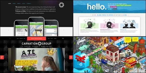 web-design-and-portfolio-websites