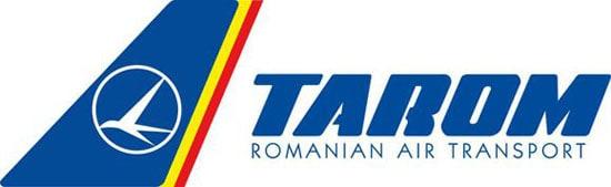 tarom-airlines-logo-inspiration