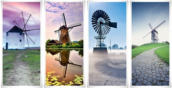windmill-pictures