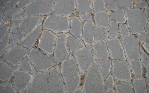 volcanic textures