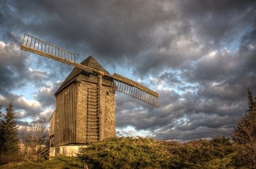 The Windmill HDR