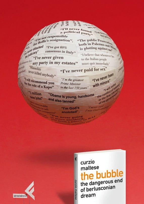 Feltrinelli Publishers: Berlusconi's Bubble