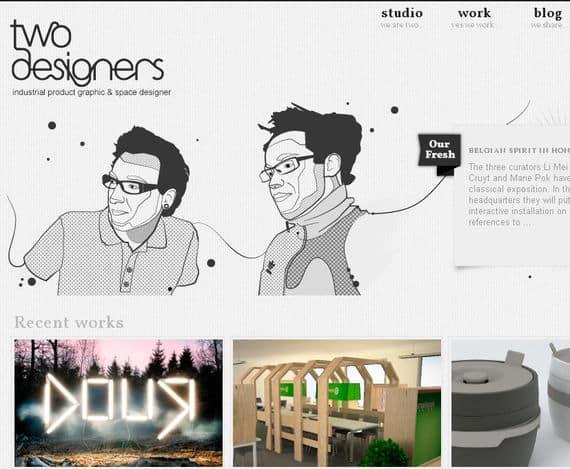 Twodesigners
