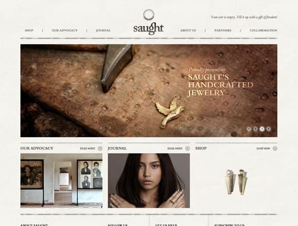 Photo Usage in Web Design