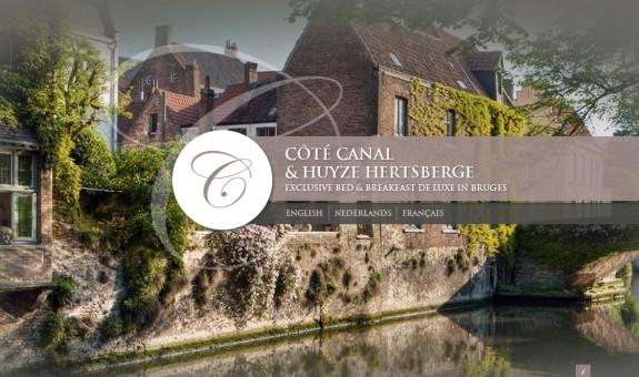 B&B Cote Canal Bruges