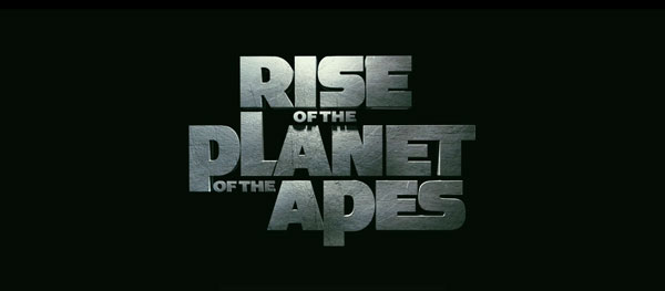 Movie titles typography 14
