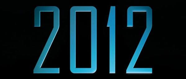 Movie titles typography 24