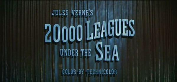 Movie titles typography 52