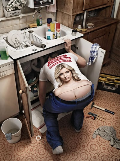 Boobs-creative-advertisements
