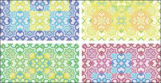 colored-pattern-background-vector