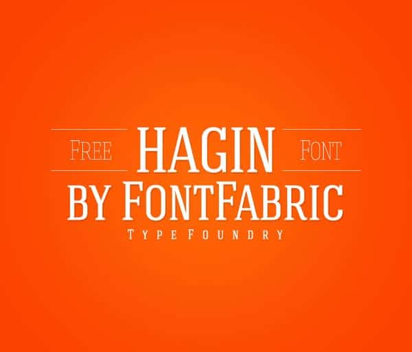 free fonts: 26 fresh fonts for designers