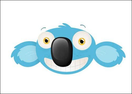 how-to-design-a-cheeky-koala-mascot-head