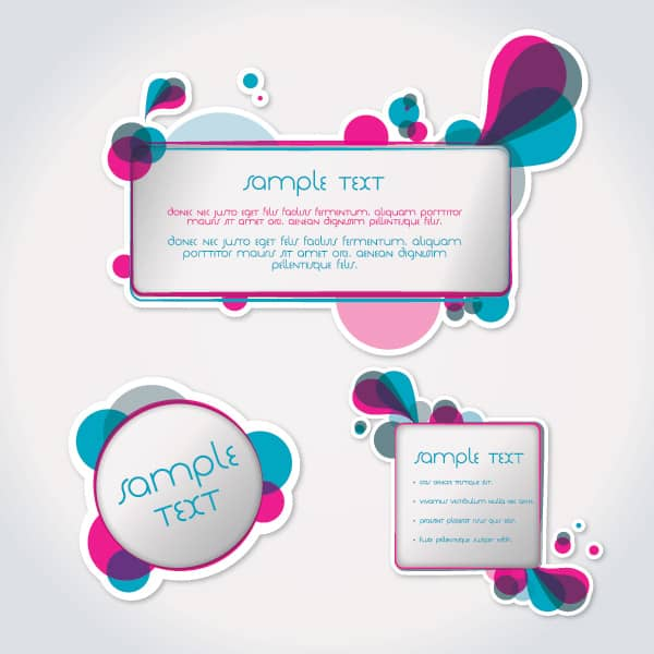 free hi-qty vector graphics for designers