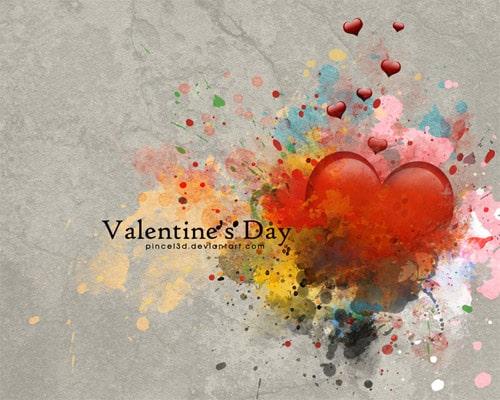 Free Valentine Wallpapers