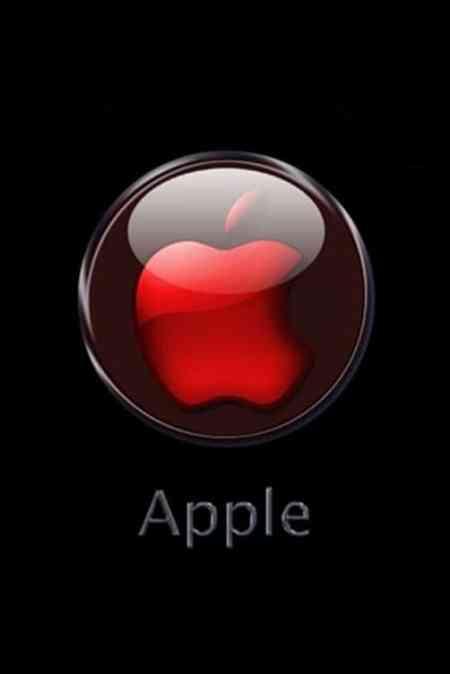 Apple-Logo iphone wallpapers