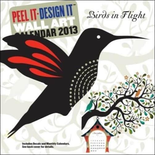 BIRDS-IN-FLIGHT