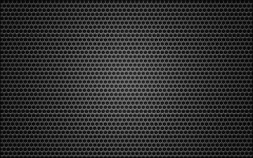 Black-Background-Metal-Hole-black-wallpaper