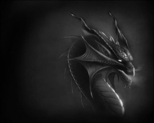 Black-Dragon-black-wallpaper