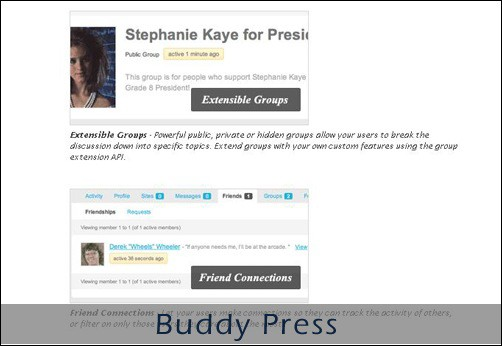 Buddy Press
