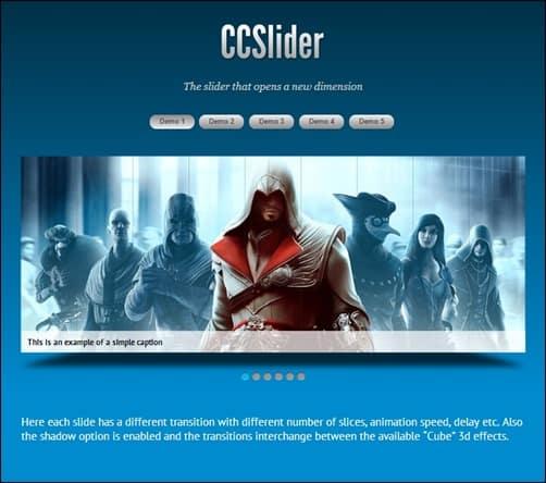 CCSlider-wordpress-slider-plugin