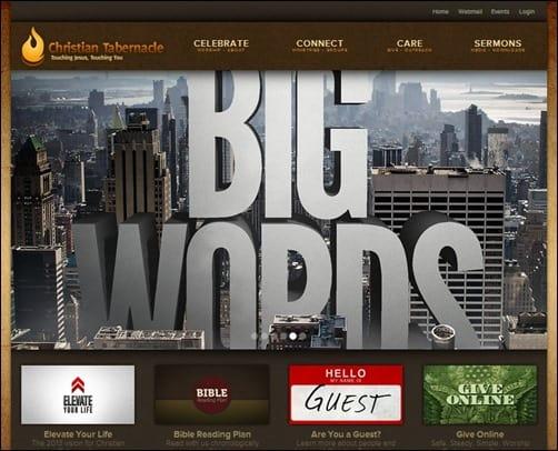 Christian-Tabernacle-top-church-websites