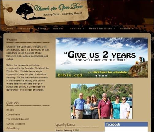 Church-of-the-Open-Door-church-websites