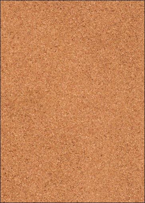 Corkboard-Wood-Cork-Composite