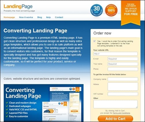 Coverting-Landing-Page-landing-page-designs