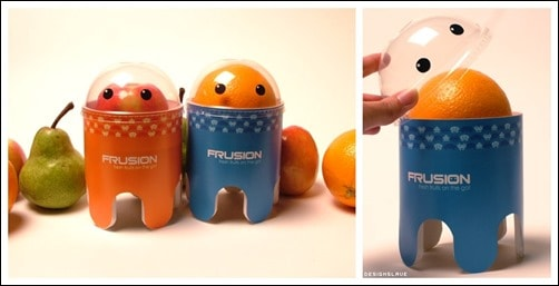 Frusion-package-design