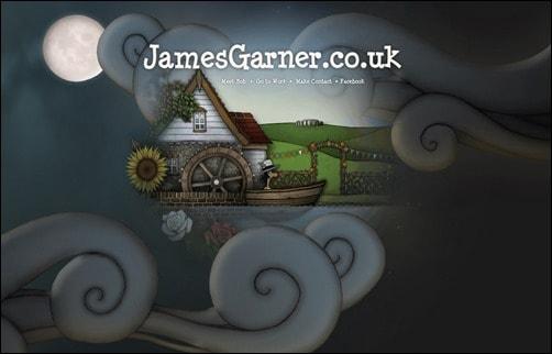 James-Garner-personal-blog