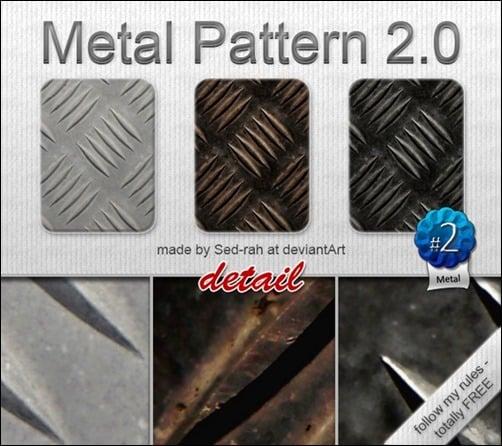Metal-Pattern-2.0-metal-texture