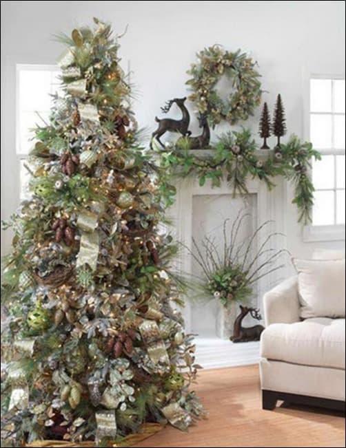 Nature-Christmas