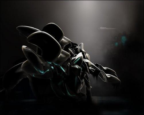 ORNAMENT-black-desktop-background