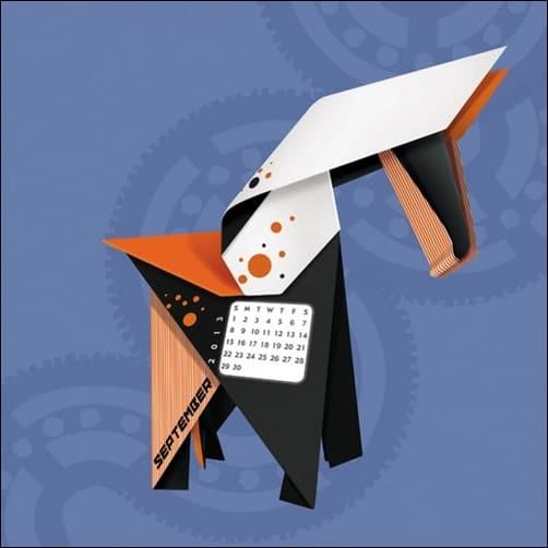 Origami-2013