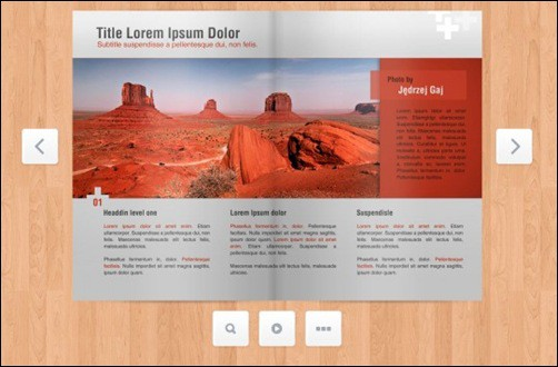 Responsive-Flip-Book-Powered-by-jQuery-540x354