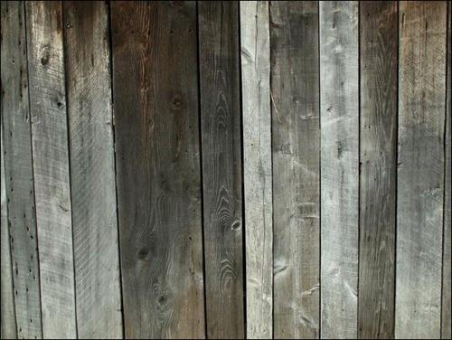 Stressed-Wood