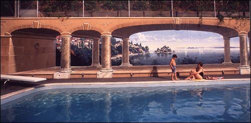 Swimming-Pool-Mural-wall-paintings