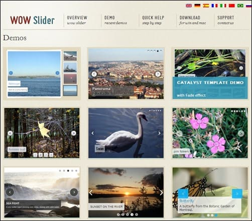 WOW-Slider-wordpress-slider-plugin