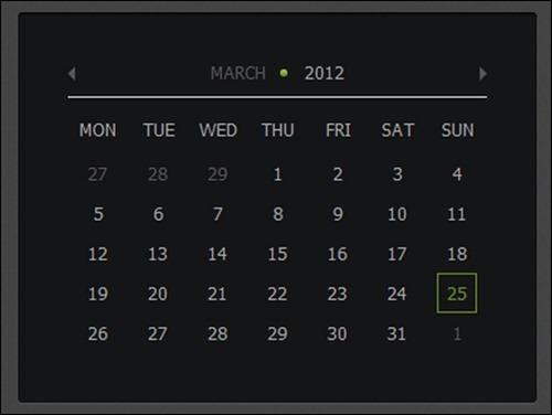 create-jquery-calendar