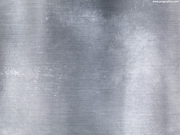 dirty metal surface