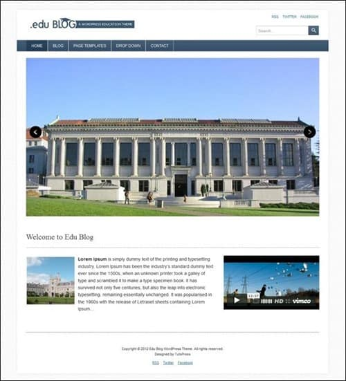 edublog-wordpress-theme