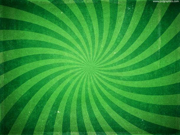 grungy twirl background